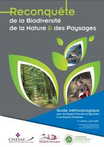 Couverture Guide Biodiversité